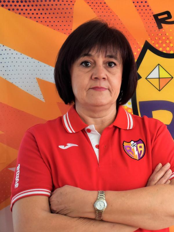 M. Jesús Amor Zazo (Presidenta)