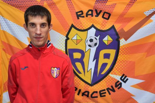 Entrenadores Rayo Arriacense :