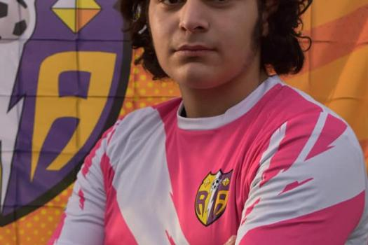 Jugador de la semana, Rayo Arriacense, pinturas Alfredo Gutierrez....
