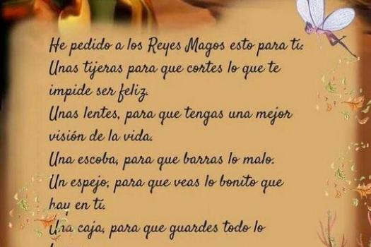 Dia de Reyes.