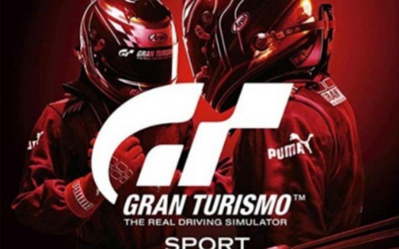 Gran Turismo Sport ()