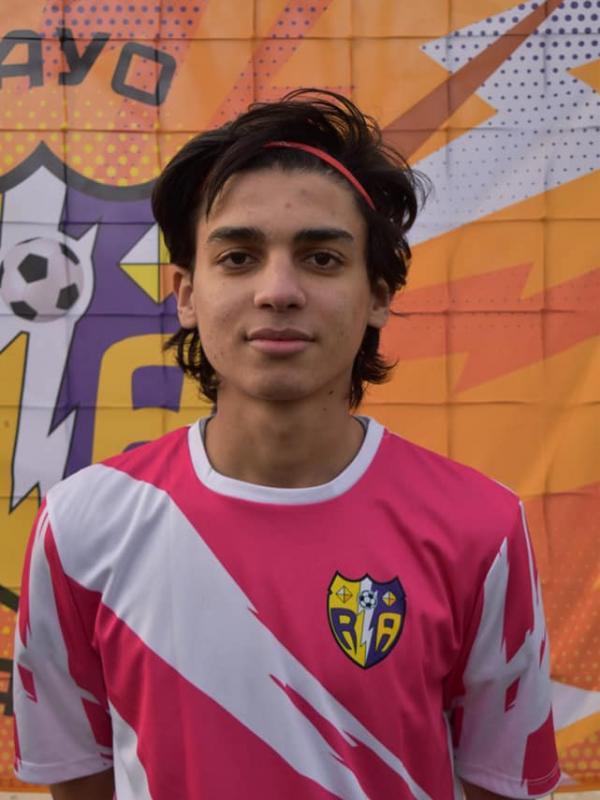 YOUSSEF EL HARAM ()