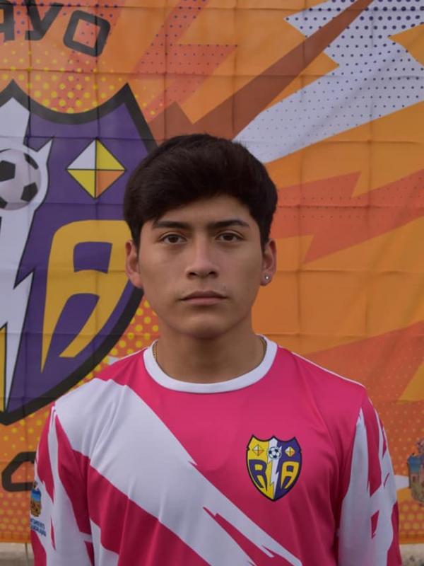 JOSTIN SALDAÑA ()