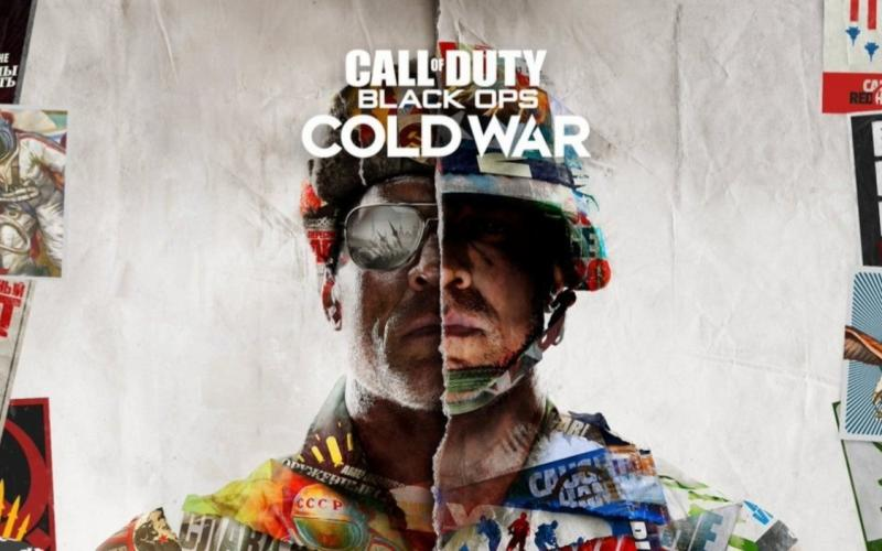 Call of Duty Cold War ()