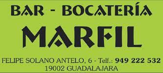 BAR BOCATERIA MARFIL